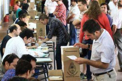 La encuesta de LV16 determina que el 53% de los riocuartenses irá a votar