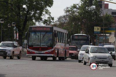 Conflicto del transporte: presentaron un proyecto para regular la actividad