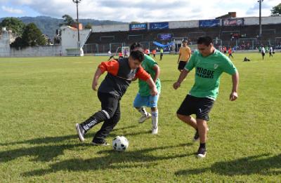 Habilitan la práctica de todas las disciplinas deportivas en Jujuy