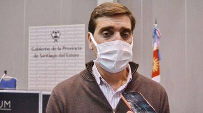 Jorge Mukdise: