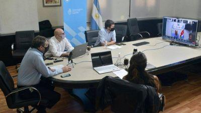 A las 8 provincias con emergencia agropecuaria se sumarían Salta, Santiago del Estero y Mendoza