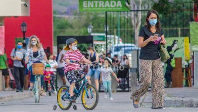 Por primera vez en 68 días no se notifican muertes por coronavirus en Salta