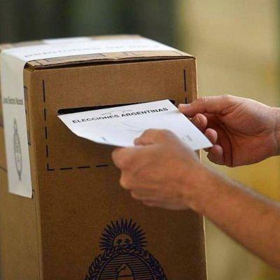 Votar una sola vez: El kirchnerismo pidió unificar las elecciones en Salta