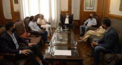 Pandemia: PAMI y ANSES formarán parte de la campaña para vacunar 300 mil tucumanos