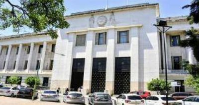 El PE envió ternas a la Legislatura para la cobertura de vacantes en la Justicia