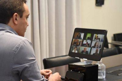 Acto virtual pare evocar la regularización de las 62 Organizaciones Peronistas