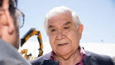 Pereyra pide que reabran la paritarias 2020 y amenaza con judicializar las suspensiones de petroleros
