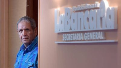 Palazzo movilizará todas las filiales en rechazo de
