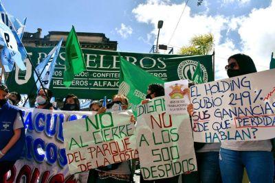Parque de la Costa: El gobierno transmitió compromiso para resguardar empleos