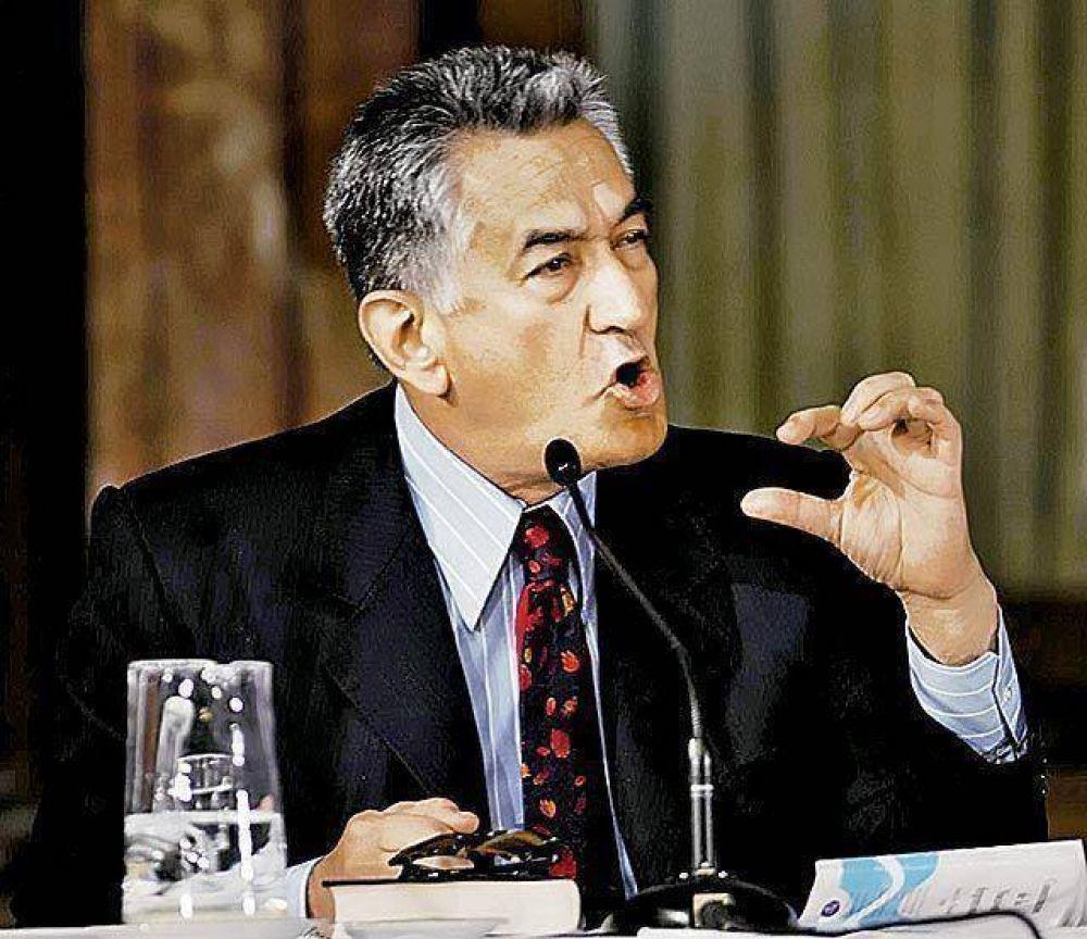 Rodríguez Saá tiene todo listo para objetar la ley en la Corte