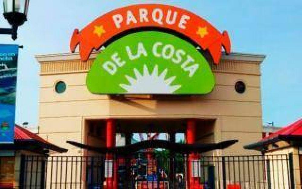 Tigre: Ofrecen retiros voluntarios a más de 500 trabajadores del Parque de la Costa