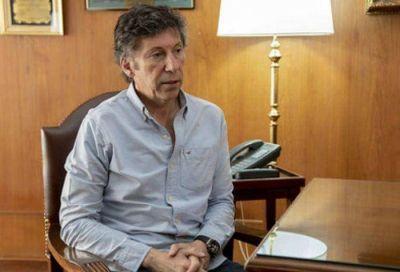 """Gustavo Posse: """"El radicalismo debe estar liderado por dirigentes preparados para gobernar"""""""