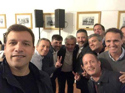 Más guiños de Alberto Fernández a los intendentes: ¿Zabaleta presidirá la FAM?