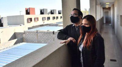 Procrear en Córdoba: abre la inscripción para 362 viviendas en barrio Liceo
