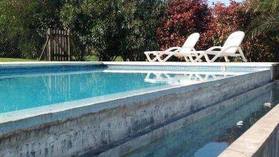 Los alquileres de verano suben hasta un 40% en Carlos Paz