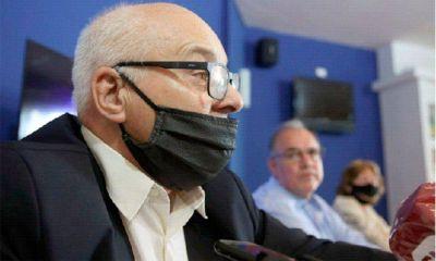 Carlos Borsato, el asesor de Abrile que reivindica a Videla en las redes