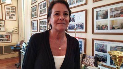 Marcela Petrantonio: