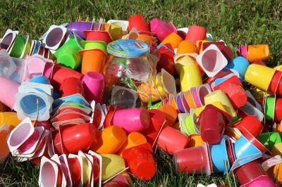 Acuerdo en el HCD: avanza el proyecto para dejar de utilizar plásticos de un sólo uso