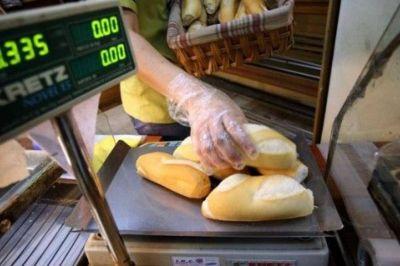Cruje el bolsillo: en Villa Mercedes el pan aumentó casi un 30%
