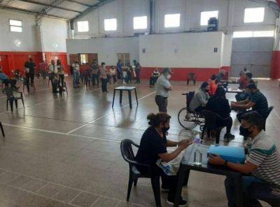 El plan que ofrece el Gobierno para escriturar viviendas sociales llegó a Candelaria, La Toma y Villa de la Quebrada