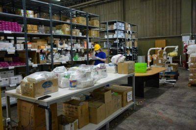 La provincia avanza con la compra de 280 mil dosis de Ivermectina