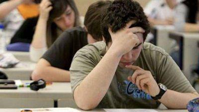 Educación en San Juan: ¿cuándo se sabrá si los chicos repiten o no?