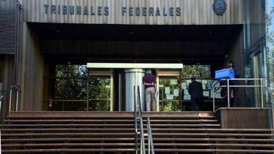Los movimientos que inquietan en la Justicia Federal de Mendoza