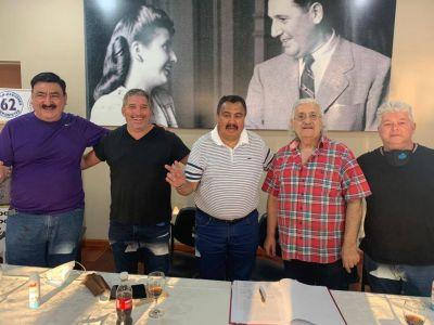 Las 62 festejan el Día de la Militancia Peronista con un fuerte apoyo a Alberto Fernández