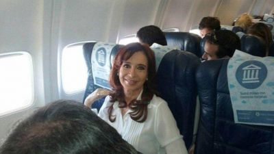 El dardo de Cristina Kirchner al FMI impactó de lleno en el Gobierno