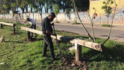 Ambientalismo villero: el basural que los vecinos organizados de La Cárcova convirtieron en parque