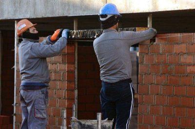 Alimentos, ropa y materiales para la construcción ya aumentan a un ritmo superior al 5% mensual