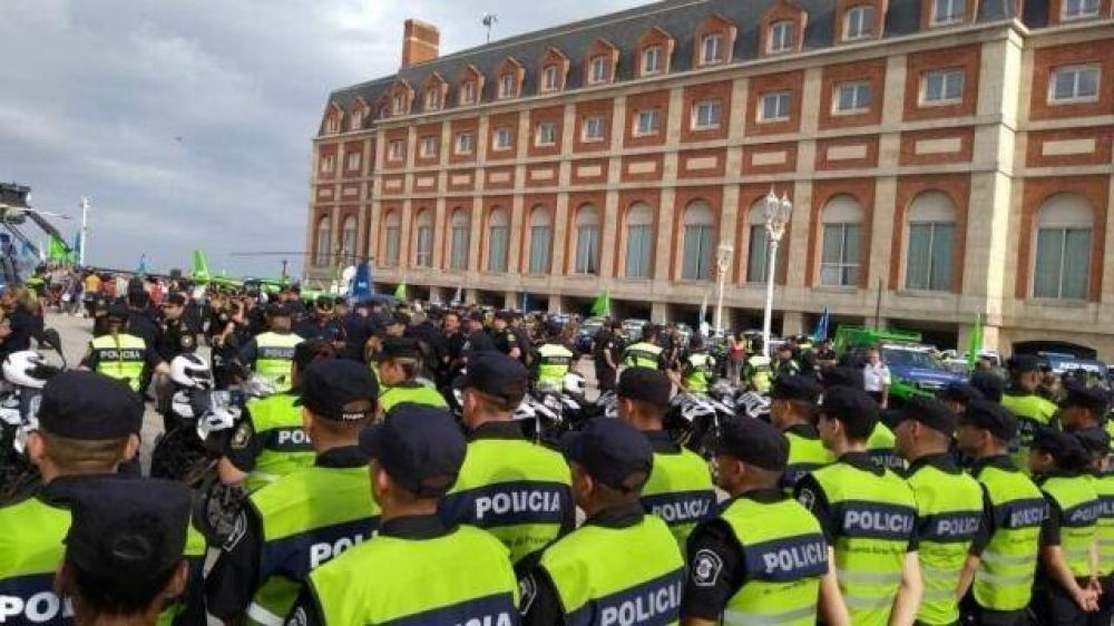 """Operativo Sol: el intendente dijo que """"está todo prácticamente diseñado"""" y que este este miércoles se define en La Plata"""