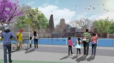 Lanús iniciará obras de ampliación en el Velódromo Municipal