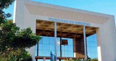 Retoman la atención jurídica online en la Facultad de Derecho