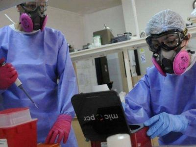 La Provincia compra 100 freezers para guardar las vacunas