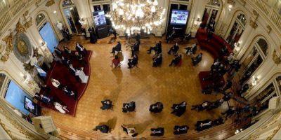 Qué recomendaciones le presentará la comisión de juristas a Alberto para reformar la Justicia