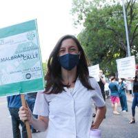 Personal del Malbrán reclama por regularización y salarios