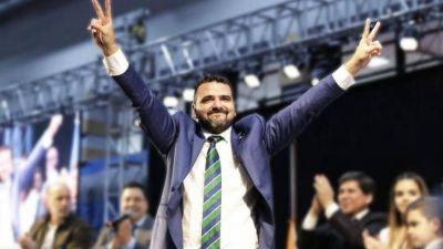 La Cámpora se afianza como la agrupación más fuerte del peronismo con el triunfo de Vuoto