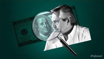 El gran temor de Alberto: el dólar y la inflación amenazan con boicotear un escenario de reactivación