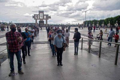 Así celebrará México, en plena Pandemia, a la Virgen de Guadalupe