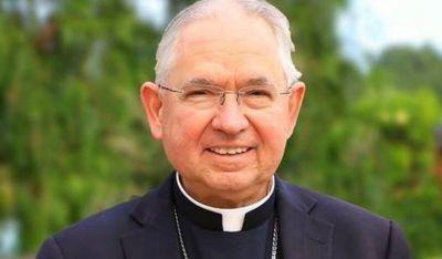 """Presidente de obispos de EE.UU: """"La postura del aborto de Biden causa confusión a los fieles"""""""