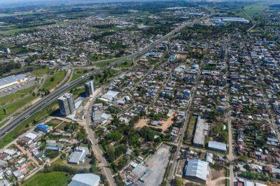 Escobar: en el marco del Censo Nacional 2020, comenzará un operativo preliminar en las viviendas