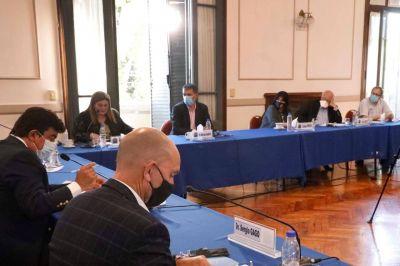 El Municipio precisó cómo utilizará los fondos enviados del Plan de Seguridad