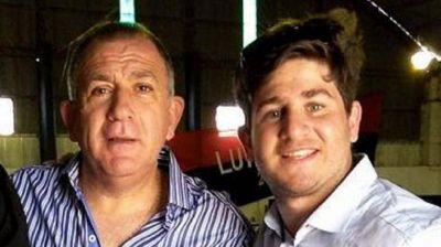"""""""Tenencia simple"""": por falta de pruebas cambia la situación del sobrino de Luis Juez"""