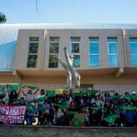 Agrupaciones por el derecho al aborto rechazan el proyecto de Fernández
