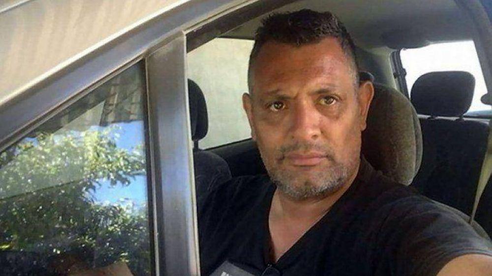 Un empleado de la Armada mató a golpes a un dirigente político en una discusión de tránsito