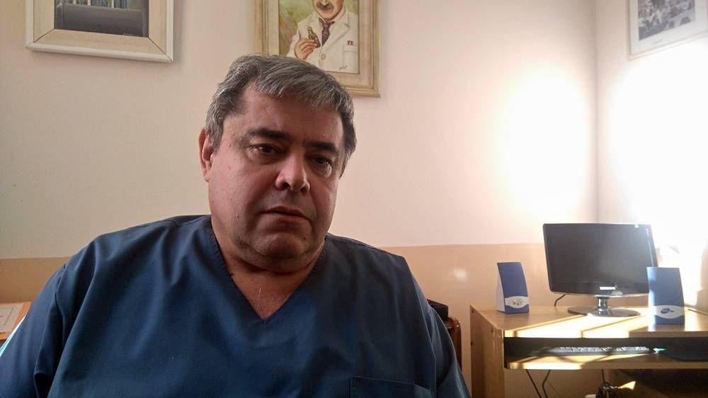 Renunció el director del Hospital de Viedma en el marco del conflicto de Salud con el gobierno provincial