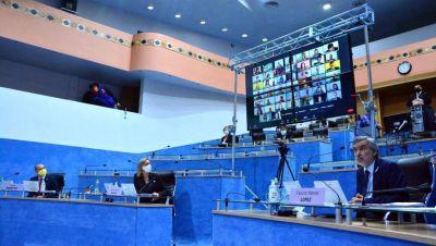 Aval para la creación del fuero electoral en Río Negro