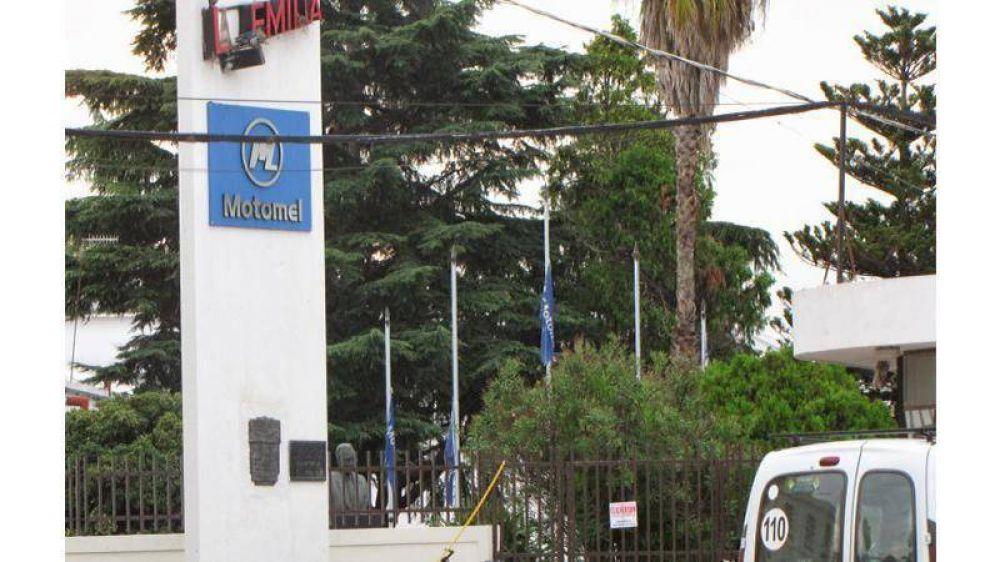 Se agrava el conflicto entre MOTOMEL y el Sindicato de Custodios