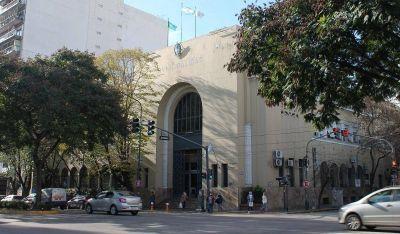 Se acerca diciembre y los municipales de Vicente López avisan que van por un bono de 14 mil pesos
